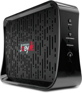 The Wireless Joey - Cable Free TV Box - Dubuque, Iowa - Busch Satellite - DISH Authorized Retailer