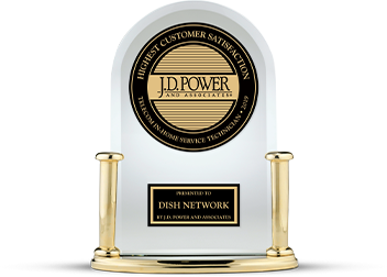 DISH Customer Service - Ranked #1 by JD Power - Busch Satellite in Dubuque, Iowa - DISH Authorized Retailer
